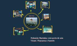 Copy of Poluição Marinha