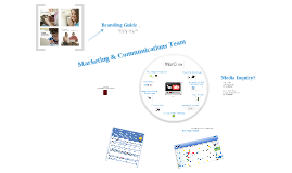 Communications & Marketing NEO Presentation