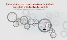 Understanding Sin in Catholicism