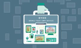 BYOD [Bring Your Own Device] - La classe digitale fai da te