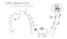 OLD public opinion polls