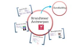 Copy of Brandweer Antwerpen