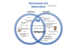 compare and contrast renaissance and reformation The three david statues art essay print reference this published: 23rd march he was a dominant figure of renaissance period in which he had specialized in sculptural and architectural work comparison and contrast of three sculptures.