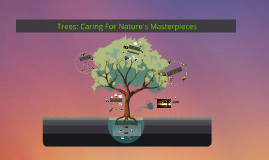 Trees: Caring for Nature's Masterpieces