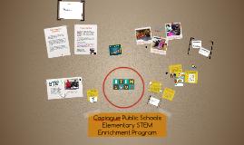 Copiague Schools STEM Enrichment Program