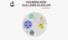 POLİMERLER