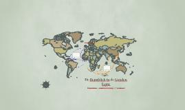 ha2a & ha2c De Republiek in de Gouden Eeuw