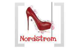 Nordstrom Marketing Plan