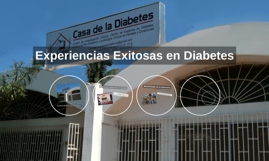 Experiencias exitosas en Diabetes en Colombia