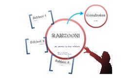 BAMZOOKi in Education