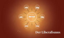 Der Liberalismus
