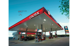 Caltex Audit SEA