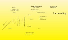 Föräldrakväll 20/9