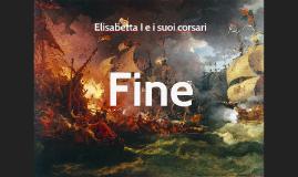 Elisabetta I e i corsari