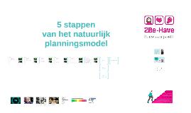 2018-10-29 / Calvijn / 5 stappen Natuurlijk Plan Model GTD