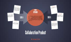 Collaboration Product