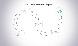CAD New Identity Project