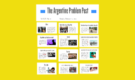 The Argentine Problem Post