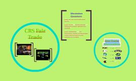 CRS Fair Trade 2015