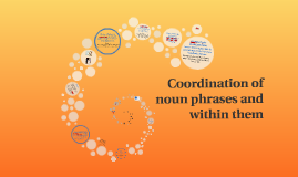 Coordination of noun phrases and within them