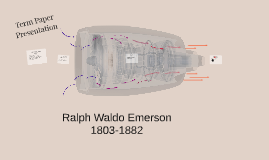 Copy of Ralph Waldo Emerson