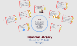ESLC Financial Literacy for Managers
