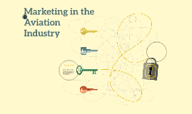 Marketing in the Aviation Industry