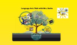 Burke Language Arts