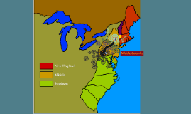 Ch. 2 Middle Colonies
