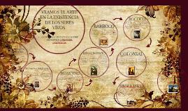 LINÉA DEL TIEMPO HISTORIA DEL ARTE