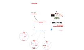 Copy of Journalistik in Eichstätt: Projekt Einsteins