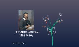 Copy of John Amos Comenius
