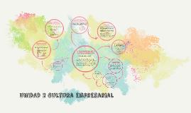 UNIDAD II Cultura empresarial