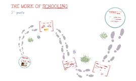 Copy of Work of Schooling