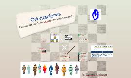 Orientaciones Programa de Integración Escolar