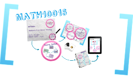 MATH10051