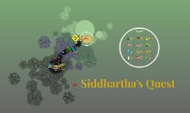 Siddhartha's Quest