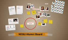 NDSU Alumni Board