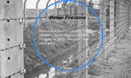 Copy of Renee Firestone