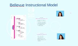 Bellevue Instructional Model