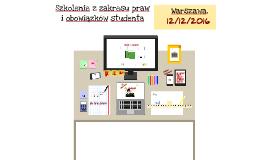 Szkolenie EPS 2015 - Karolina Jabłońska