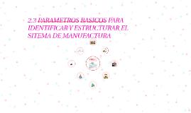 Copy of 2.3 PARAMETROS BASICOS PARA IDENTIFICAR Y ESTRUCTURAR EL SIT