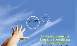 Desenvolvimento Pessoal - Sistema de formação de adultos no cne