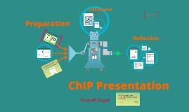 ChIP Presentation