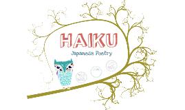 Haiku Prezi