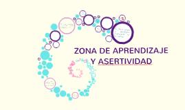 ZONA DE APRENDIZAJE YASERTIVIDAD