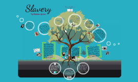 Slavery Project - Social Studies