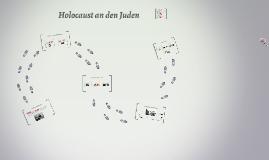 Holocaust an den Juden
