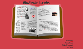 Who was Vladimir