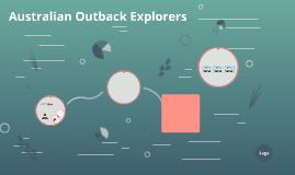 Australian Outback Explorers